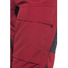 Lundhags Authentic Pant Long Men Red